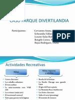 Caso Divertilandia - Gestion de Ventas.ppt