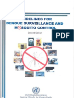 Guidelines for Dengue Surveillance Edition2.PDF WHO