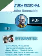 Alejandro Romualdo