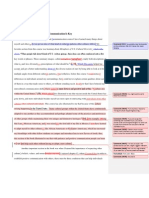 Proofreading Activity (Final Copy)