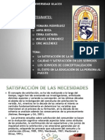Presentacion de Charla de Adm. de Personal