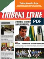 TRIBUNA LIVRE  EDIÇÃO 07  12ABR_2013