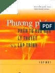Phuong Phap Pthh Ly Thuyet Va Lap Trinh Bai 4- 107-114