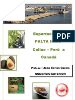 Proyecto Palta- Hass Final