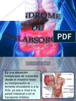 Seminario 3 Sd Malabsorcion