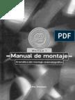 Manual de Montaje - Gramatica del montaje cinematográfico