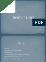 Diodo Tunel