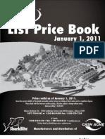 Prod Pricelist