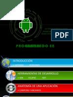 Iniciando en Android