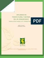 Diplomado en Terapia Floral - Bogota