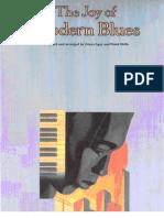 (VA) Joy of Modern Blues, The