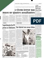 2002.02.02 - Acidente Na BR-381 Deixa Dois Mortos - Estado de Minas