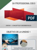 Unidad 1 - Conceptos Fundamentales CS 5.5