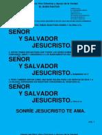 ESCUDRIÑANDO LAS SAGRADAS ESCRITURAS I