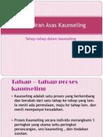 Topik 5 Kemahiran Asas Kaunseling
