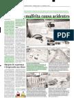 2002.03.25 - Construção malfeita causa acidentes - Estado de Minas