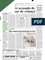 2002.04.11 - Acidente na BR-381 mata em Três Corações - Estado de Minas