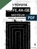 toyota motor 4a 5a 7a manual reparacion ruso rh scribd com manual de motor mercury 115 del 1999 manual de motor xud9 pdf