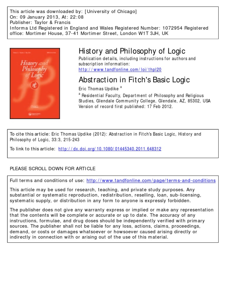 logical frameworks for truth and abstraction cantini a