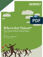 Whos Got Talent