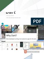 Dart Presentation to SVForum