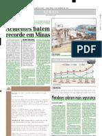 2002.09.03 - Acidentes Batem Recorde Em Minas - Estado de Minas