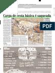 2002.09.07 - Carga de cesta básica é saqueada - Estado de Minas