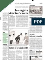 2002.10.14 - Motoqueiro Morre No Km 442 Da BR-381 - Estado de Minas