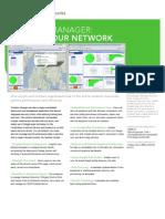 Wireless Manager Data Sheet