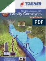Broc Conveyor