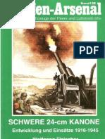 Waffen.arsenal.138.Schwere.24.Cm.kanone