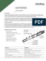 Cable Assemblies 15 Series Technical Data Sheet