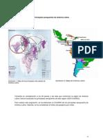 Principales aeropuertos de América Latina