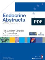 Ece 2010 Abstracts
