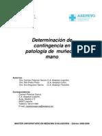 PATOLOGIA MANO-MUÑECA.D.C.MME. word