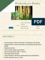 Bambu Novo
