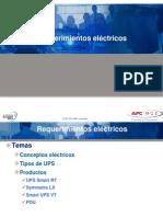 01_Requerimientos Electricos