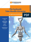Aerial Bundle Extractor