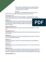 CLINICA PENAL - DICCIONARIO JURIDICO definiciones.docx