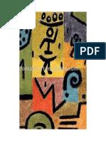 Biografia de Paul Klee (2)