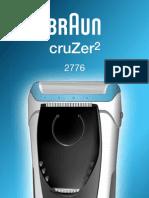 Braun cruzer 2