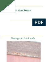 C5 Masonry Structures