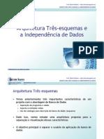 fundamentosdebancodedados-03arquitetura3esquemaseindepdedados-110405182827-phpapp02
