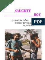 A Naughty Boy