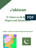 Pakistan achievements
