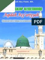 Kebenaran Aqidah Asyariyyah Kholil Abu Fateh