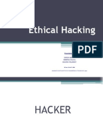 Ethical Hacking 3