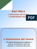 Marx-03 Materialismo Storico