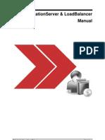 2XAppServer lancer Manual