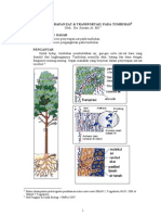 Pengayaan Materi Penyerapan Pada Tumbuhan Bagi Siswa Sma 5